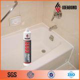 Puate d'étanchéité de silicones de Mildewproof de bonne qualité d'Ideabond (8600)