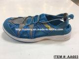 De Tennisschoenen van de Schoenen van de Sport van het Water van Aqua