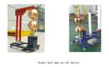 Coupant Device pour High Voltage Testing (JB)