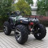 Nuevo tipo 20ah del mismo tamaño 1500W ATV eléctrico verde con el revés (JY-ES020B)