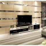家具かキャビネットまたは戸棚またはドアFL803のための木製の穀物PVCラミネーションフィルムかホイル