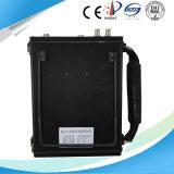Metalldetektor-öffentliche Sicherheit-neuester Ultraschall-Scanner