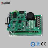 Les séries Yx3300 choisissent l'inverseur de fréquence de panneau 50/60Hz 0.2kw-1.5kw pour le moteur d'axe de commande numérique par ordinateur