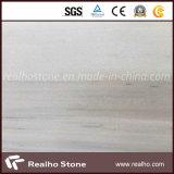 Laje de mármore branca Polished de Greece Celine para a decoração da parede e do assoalho