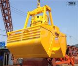 25T électrique hydraulique pour Clamshell Faire des cargaisons en vrac