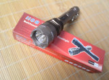 Flashlight를 가진 Sentai-1108 High Power Stun Gun