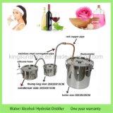 Il rifornimento 30L/8gal si dirige ancora il distillatore della vodka di alcoolici del rame di Moonshine dell'alcool con il barile di colpo