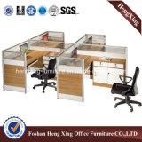 Brève partition de bureau de conception, pratique avec le poste de travail latéral de Module (HX-6M175)