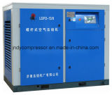 compresor de aire estable del tornillo de la serie de dos fases 75kw