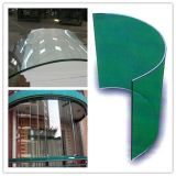 Ausgeglichenes gebogenes Glas verbogenes ausgeglichenes Glas für Gebäude