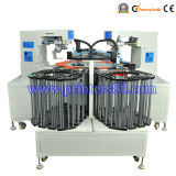 Máquina de impressora de almofada de regra de plástico de 30cm