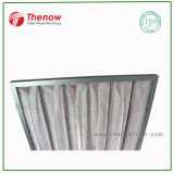 F5, F6  Фильтры в Ahu или системе вентиляции AC коммерчески зданий и индустрий