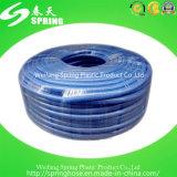 Mangueira flexível do PVC para a irrigação da água