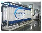 Wasserbehandlung mit ultra Filtration