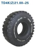 Neumático 21.00-25 de RTG