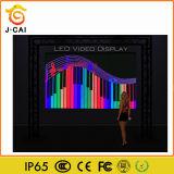 Indicador de diodo emissor de luz ao ar livre interno da cor cheia de 2016 produtos quentes com o FCC de RoHS do Ce