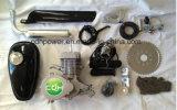 2 kits del motor del ciclo, motor 80cc del motor de gas para la bicicleta motorizada