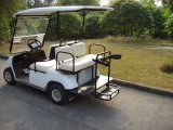 4 eléctrico Seaters club del coche del carro de golf