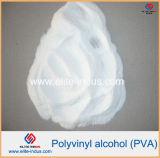 PVA (weiße Flocke/granuliert/Puder) Polyvinylalkohol