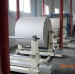 Machine de mur sec