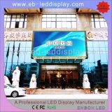 P10 diodo emissor de luz Billboard Display para Outdoor Dynamic Ads com CE, FCC, RoHS