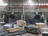 Machine van het In blokken snijden van de brug Multiblade (DQ2200/2500/2800) voor Graniet/Marmeren Knipsel - de Scherpe Machines van de Steen