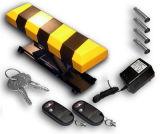 640mm Länge X-Form manueller Parken-Verschluss