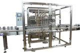 Factory Price Automatic Ketchup Piston Filling Machine