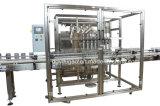 공장 가격 자동적인 케첩 피스톤 충전물 기계