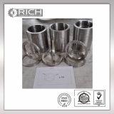 Nahtloser Ring der nahtlosen Titanlegierungs-Rings/Gr5/Schmieden/nahtlose geschmiedete Ringe/Edelstahl-Zylinder/kupferner Rod