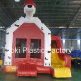 Il rimbalzo molto piccolo di formato di famiglia alloggia gonfiabile con Pve per il giocattolo (CR-985)