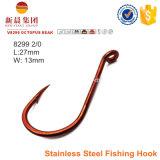Amo di pesca dell'acciaio inossidabile 8299