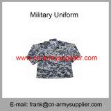 カムフラージュのユニフォーム軍隊のユニフォーム警察のユニフォーム軍の服装軍のユニフォーム