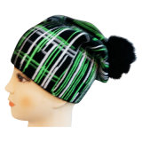 Bonnet tricot souple en Nice Couleur NTD1635