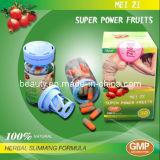 Comprimidos super da dieta da perda de peso da fruta do poder de Meizi