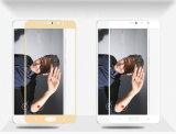 プロXiaomi Miのための0.3mmの厚さの緩和されたガラススクリーンの保護装置