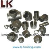 Aluminium Druckguss-Rohrfitting