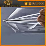 Forte pellicola protettiva Stretchable del PVC del corpo di automobile, involucro del vinile