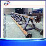 CNC van de brug de Scherpe Machine van het Plasma voor de Plaat van de Pijp en van het Staal/Blad