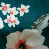 Tessuto dell'indumento del Crepe di Luxuriance della viscosa di Aprodite 100%