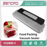Máquina de empaquetamiento al vacío del pequeño sellador del vacío de la aplicación de la conservación de alimentos del hogar