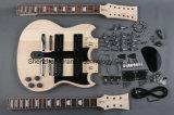 H-H, Installationssatz der H-H Aufnahmen-elektrischen Gitarren-DIY