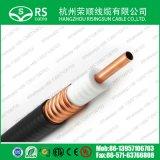 Kabel van de Voeder van 7/8 Duim overhaalt de Super Flexibele Spiraalvormige Heliax Kabel