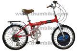 Vélo se pliant (TMF-20BD)