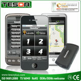 Smartphone portable Interface GPS Tracker (versión de New SM500)