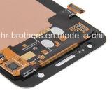 Samsung J5の携帯電話LCD LCDの表示のための電話アクセサリ