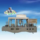 단 하나 필름을%s ZGDQ 자동적인 충전물 그리고 바다표범 어업 기계
