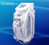 최신 판매 IPL Shr RF 마스크 들기 아름다움 장비 귀영나팔 기계 Laser 제거 머리