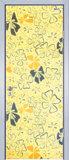 Porta da melamina/porta de madeira pintura livre (YF-EH005)