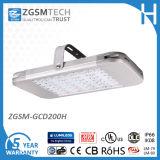 Luminária LED Industrial para Usada Interior ou Exterior com IP66